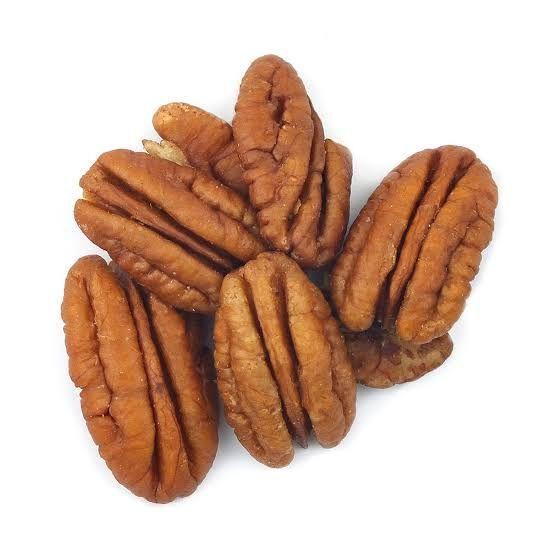 Pecans nut organic best quality pecans nut 200gm