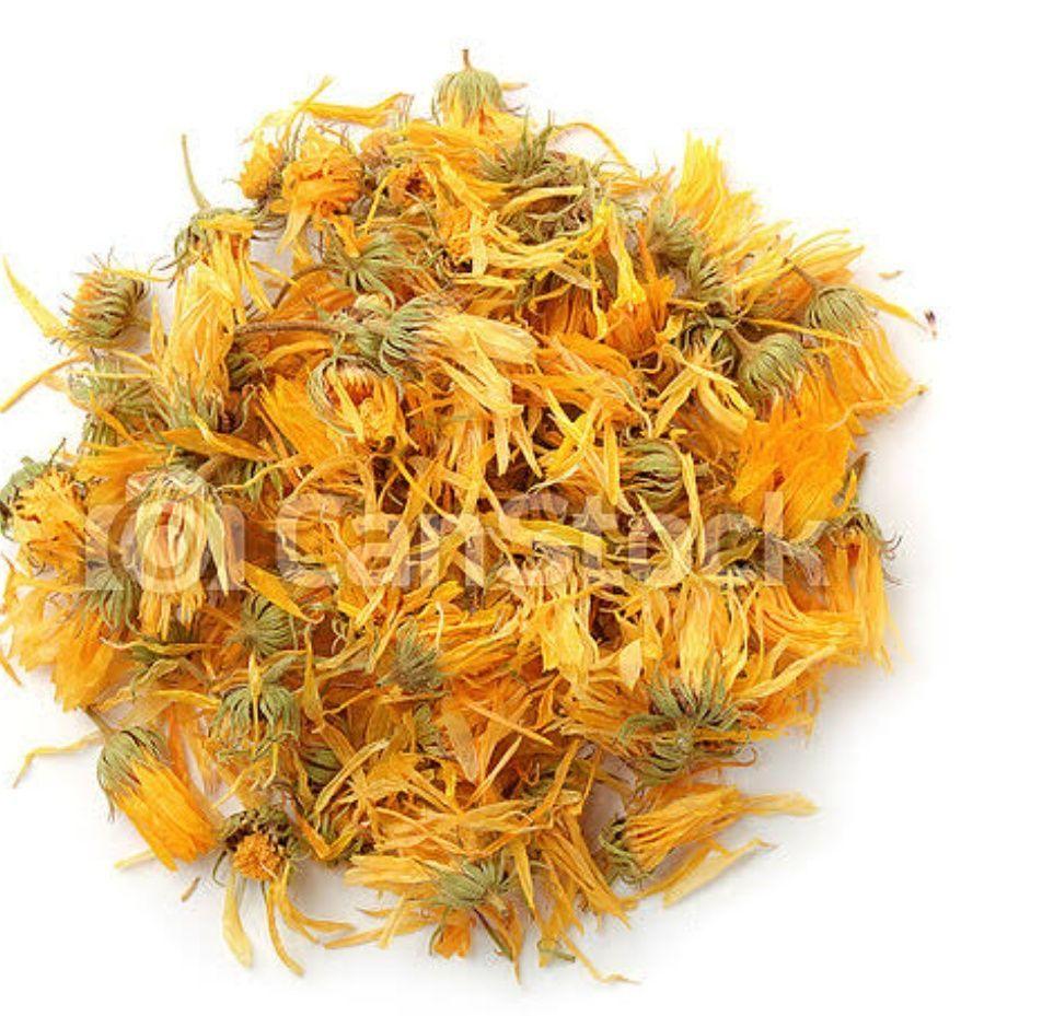 Dried calendula flower dry Genda phool