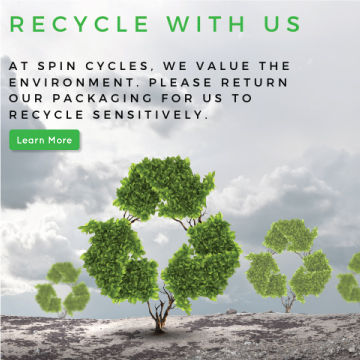 Reduce & Reuse
