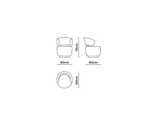 Technical details - Caju