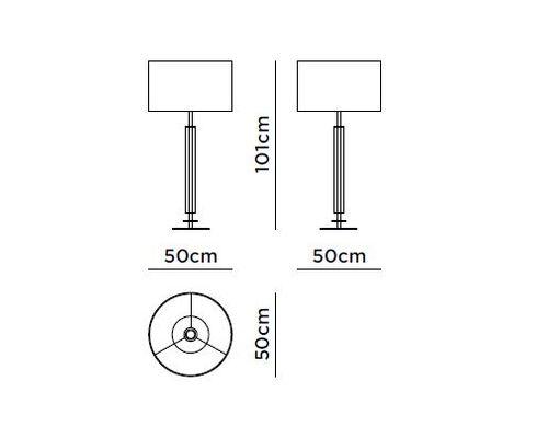Technical details - Vaz
