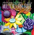 Miami and Beaches Multicultural Guide Cover