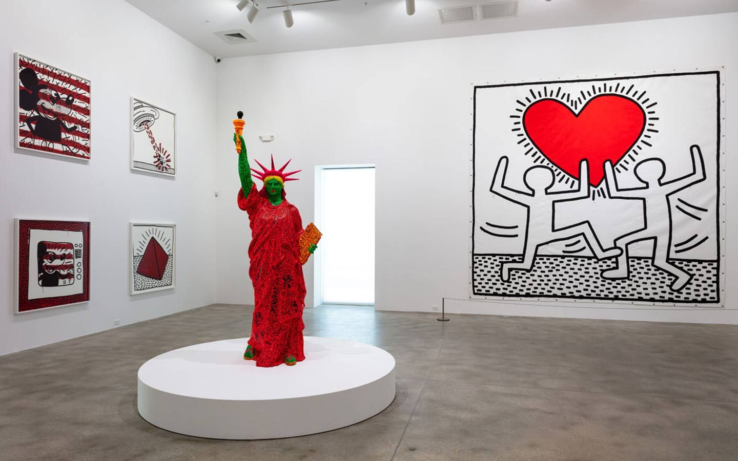 The Rubell Museum