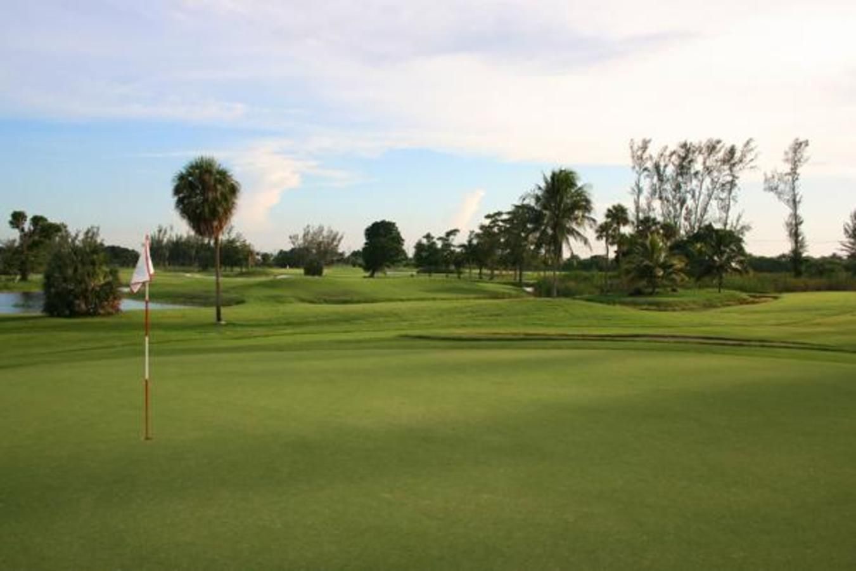 Shulas Golfplatz