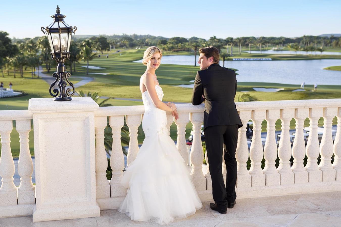 Weddings at Trump National Doral