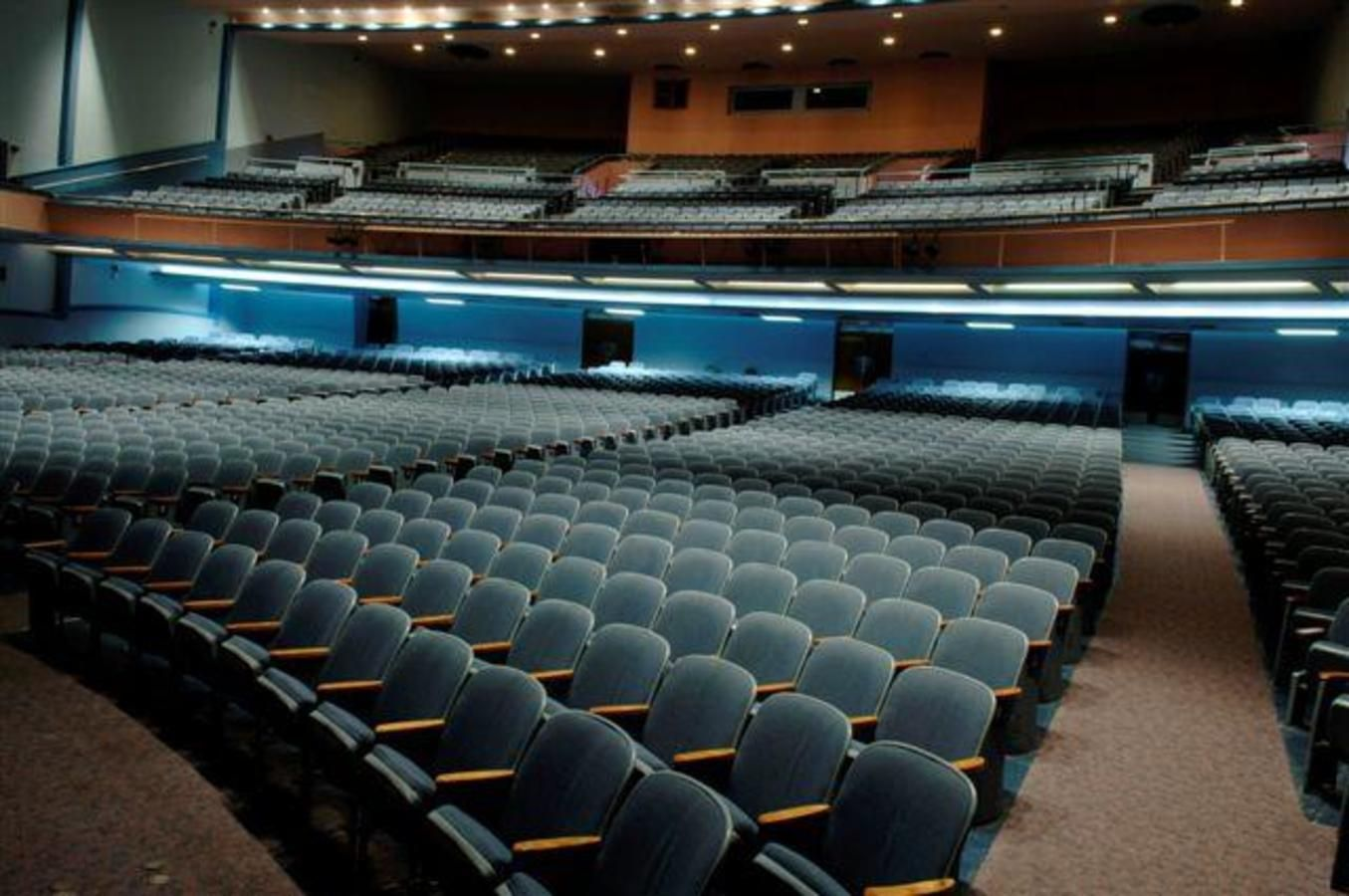 MDCA Seating