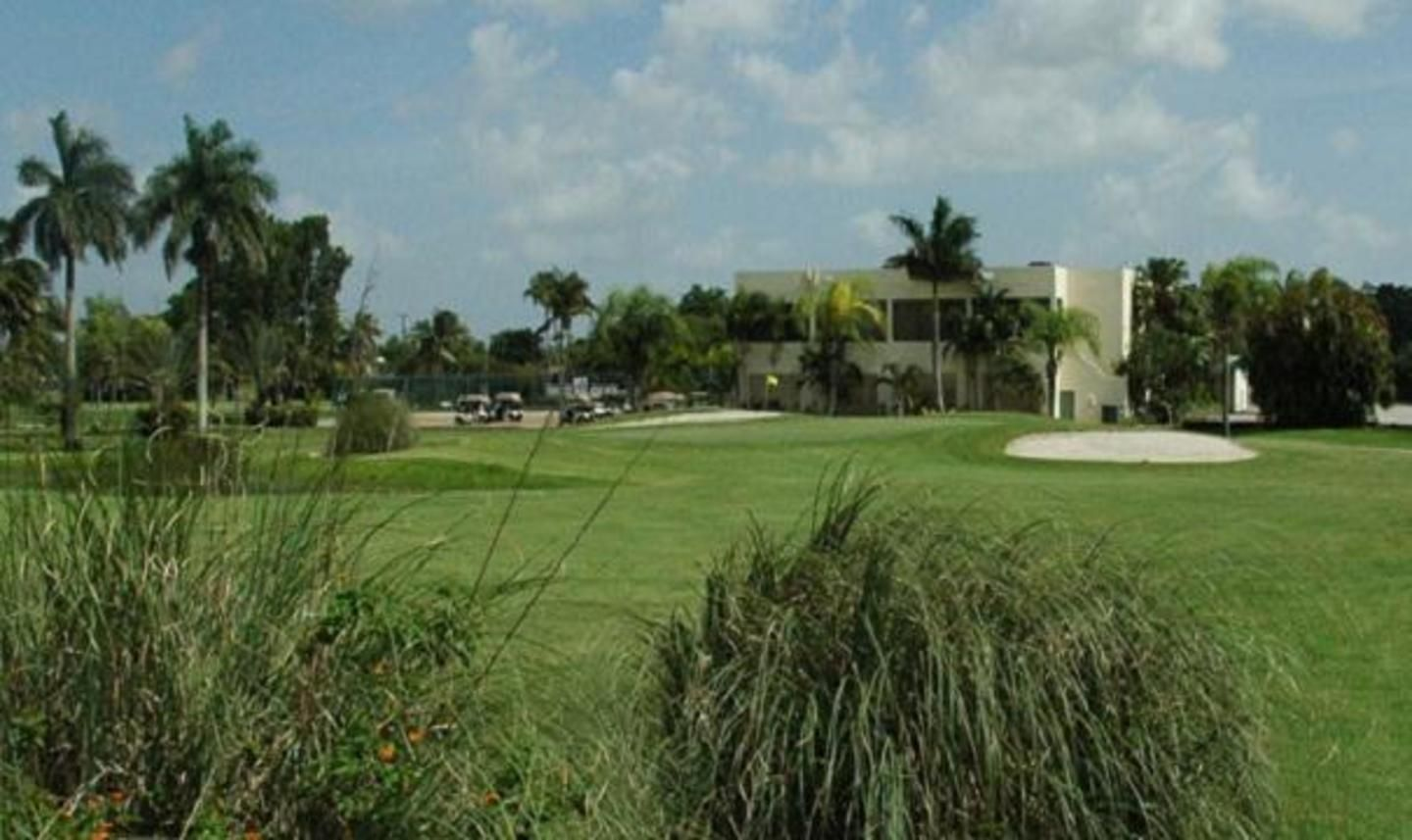 Redland Golf & Country Club