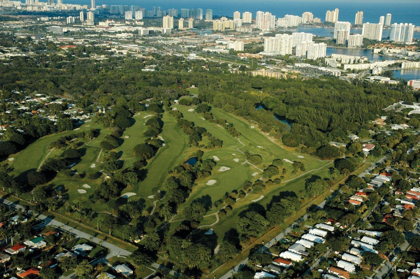 Greynold Golf Course