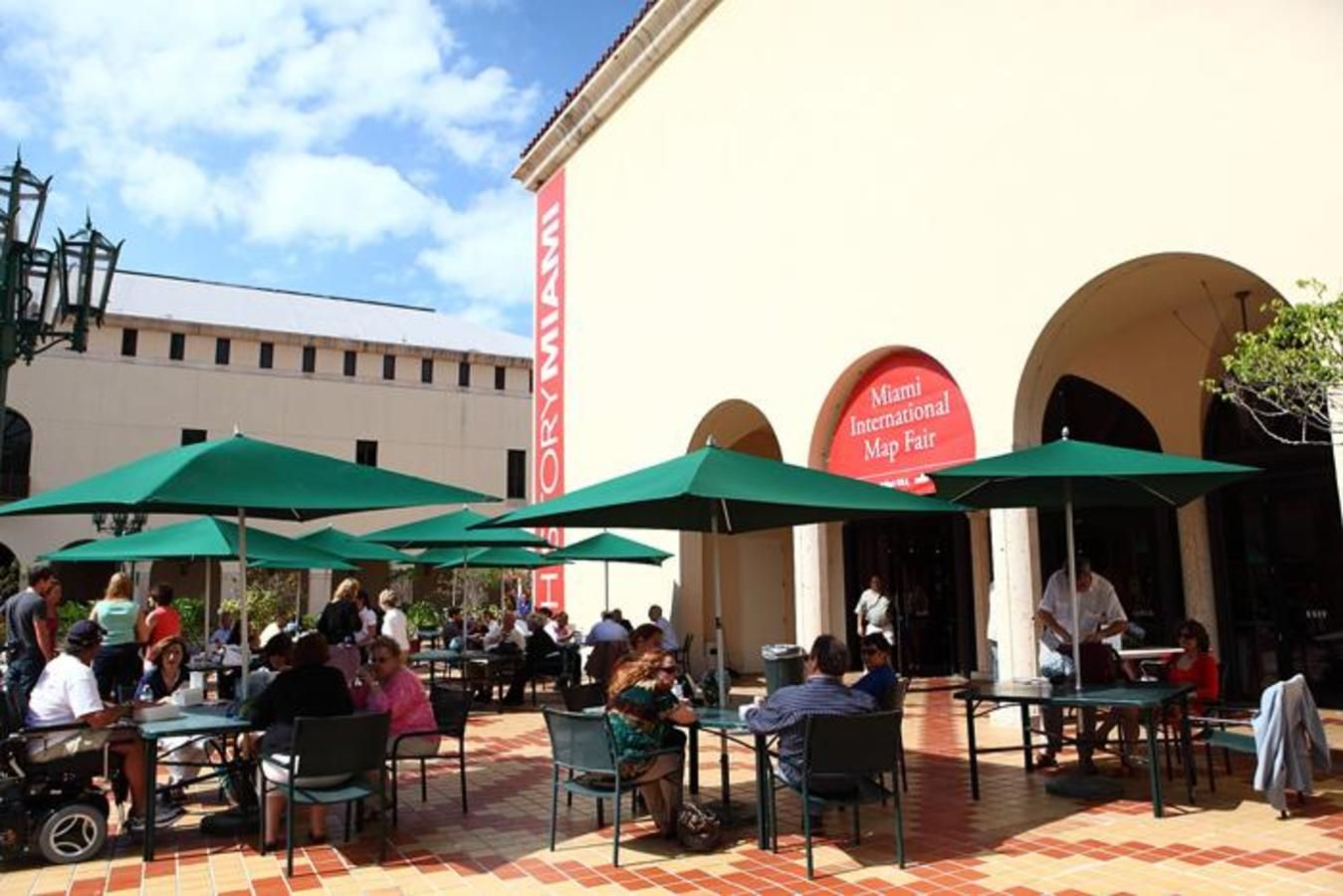 Plaza culturelle