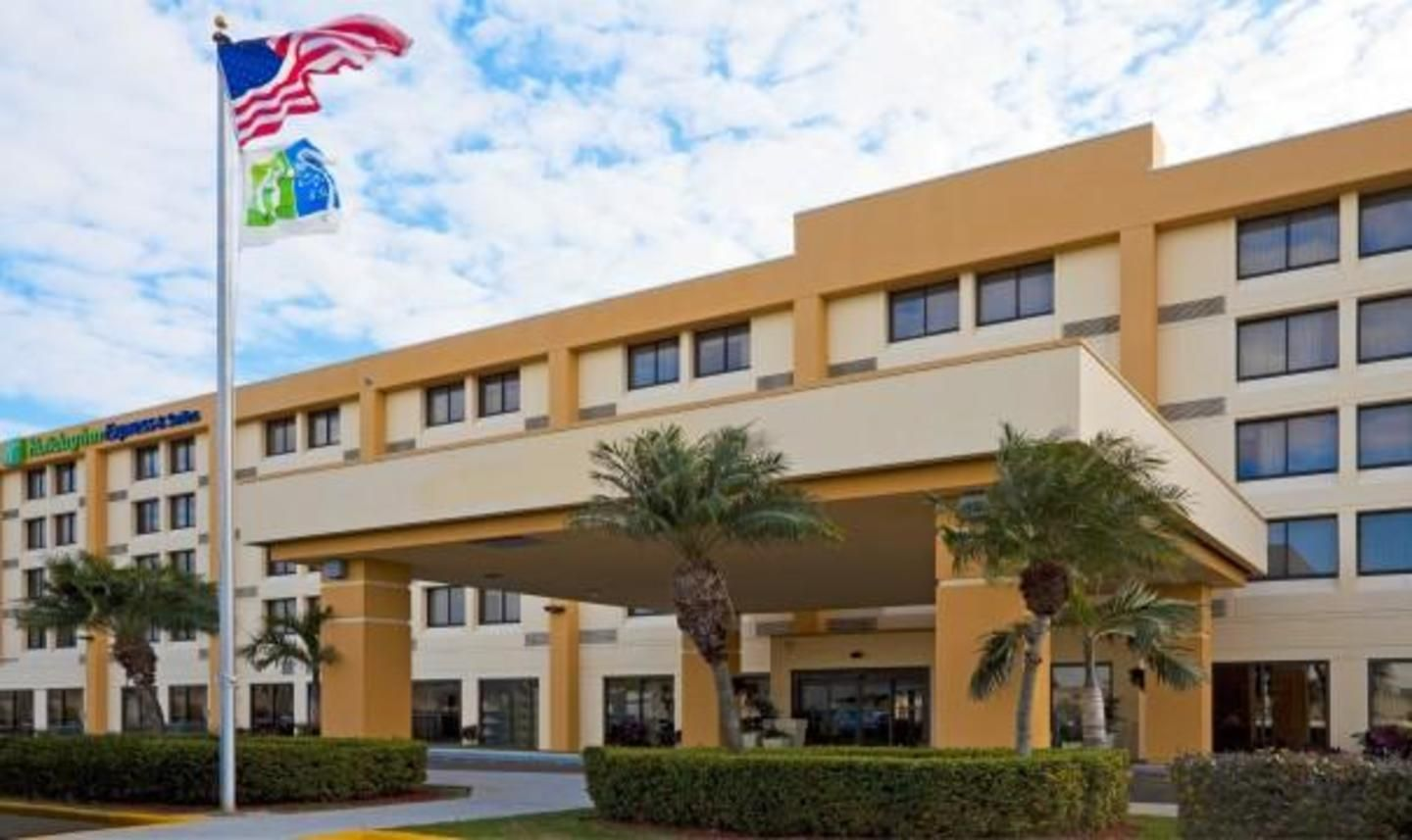 Holiday Inn Hialeah/Miami Lakes