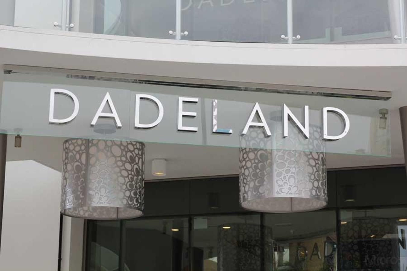 Welcome to Dadeland Mall