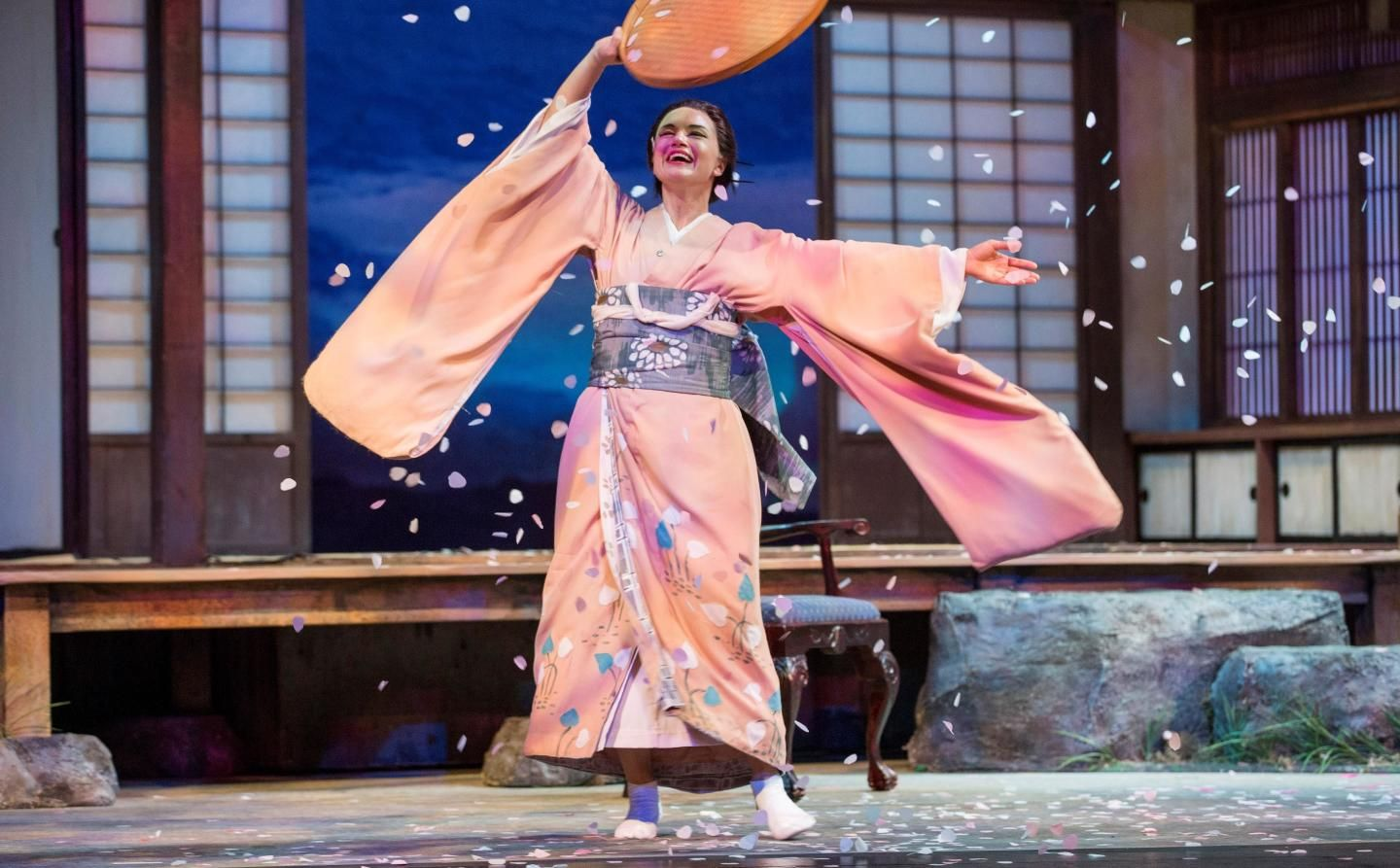 Florida Grand Opera presents Madama Butterfly