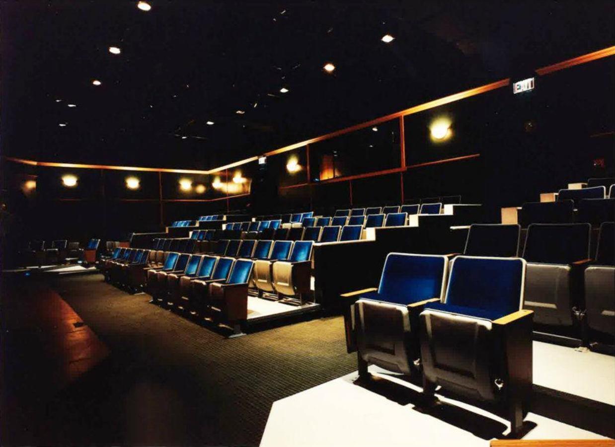 Intérieur du théâtre GableStage