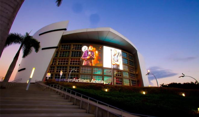 AmericanAirlines Arena