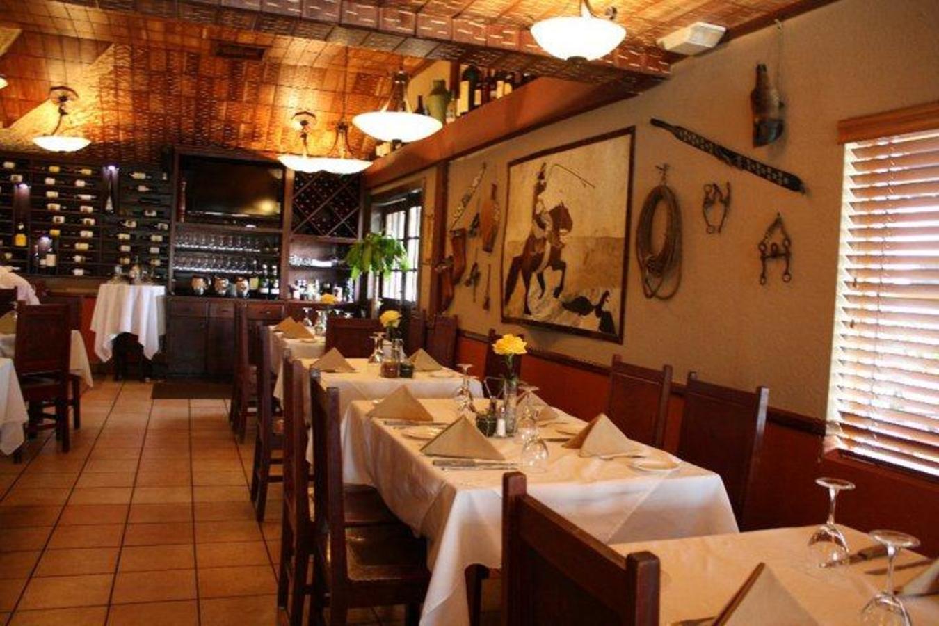 Rincon Argentino Restaurant