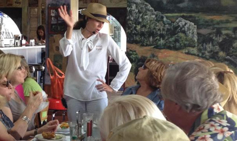 Little Havana Visite gastronomique