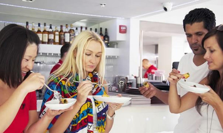 South Beach Dégustations gastronomiques