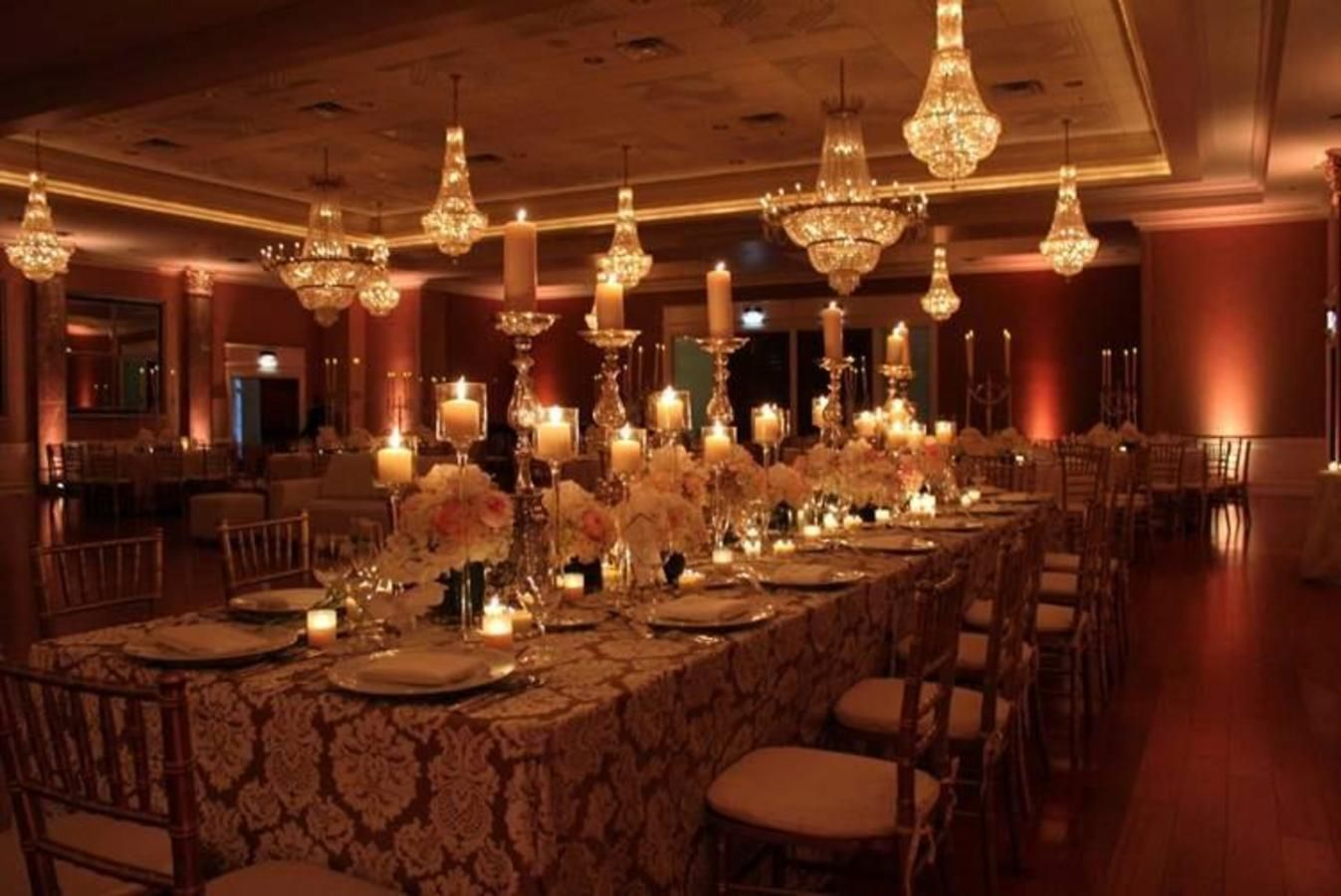 Coral Grand Ballroom