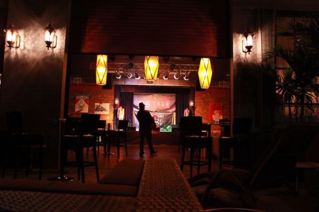 The Stage Miami