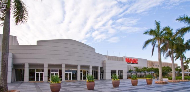 Miami Airport Convention Center (MACC)