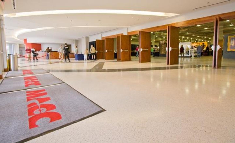 MACC Registration Area (Lobby)