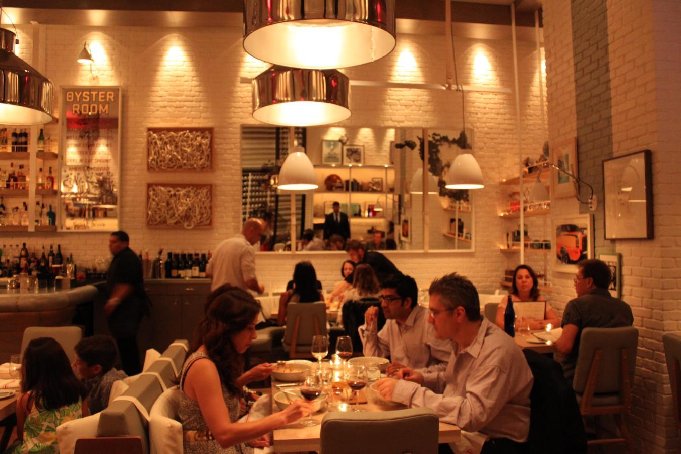 RWSB Dining Area