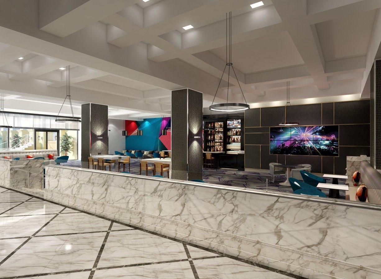 1601 Bar & Lounge