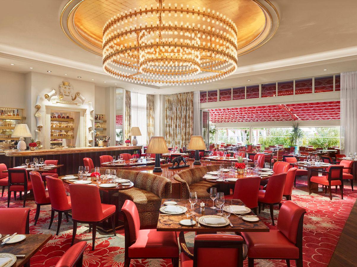 Restaurants & Bars à Faena Hotel