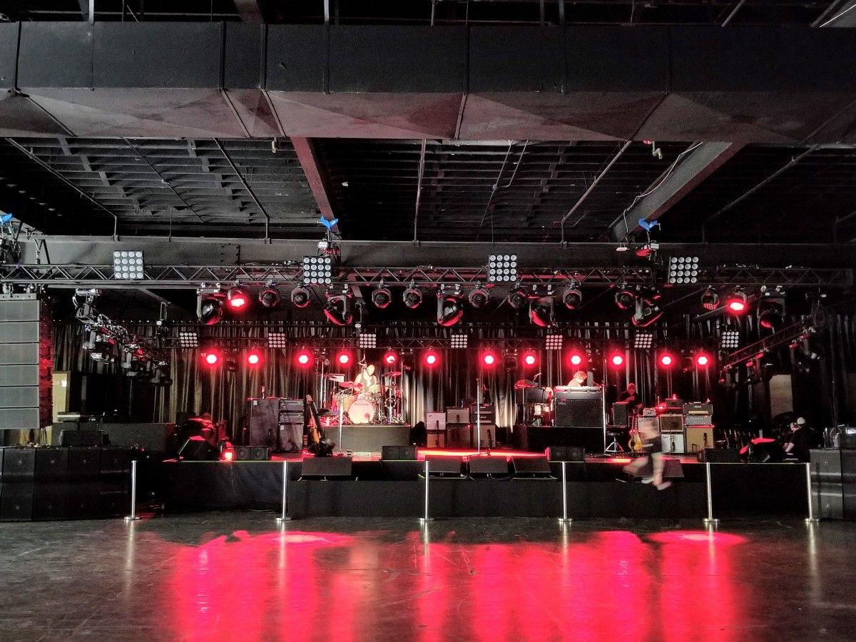 Concert Set