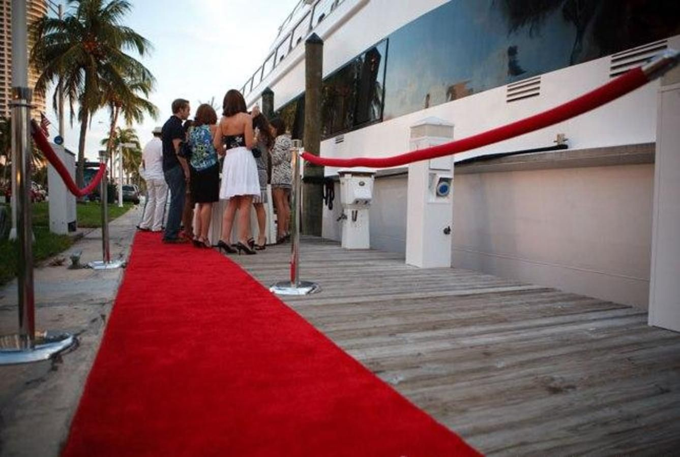 Biscayne Lady Yacht Charter