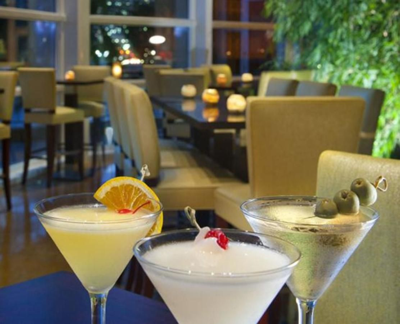 M-Bar at Mandarin Oriental Miami
