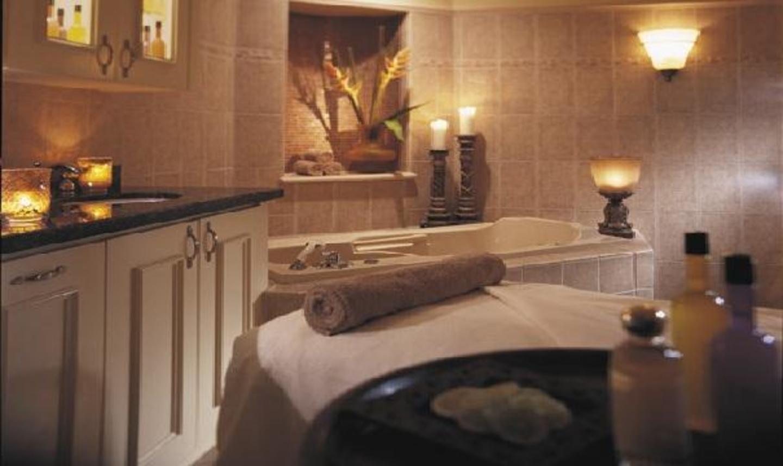 Spa Ritz-Carlton, Key Biscayne