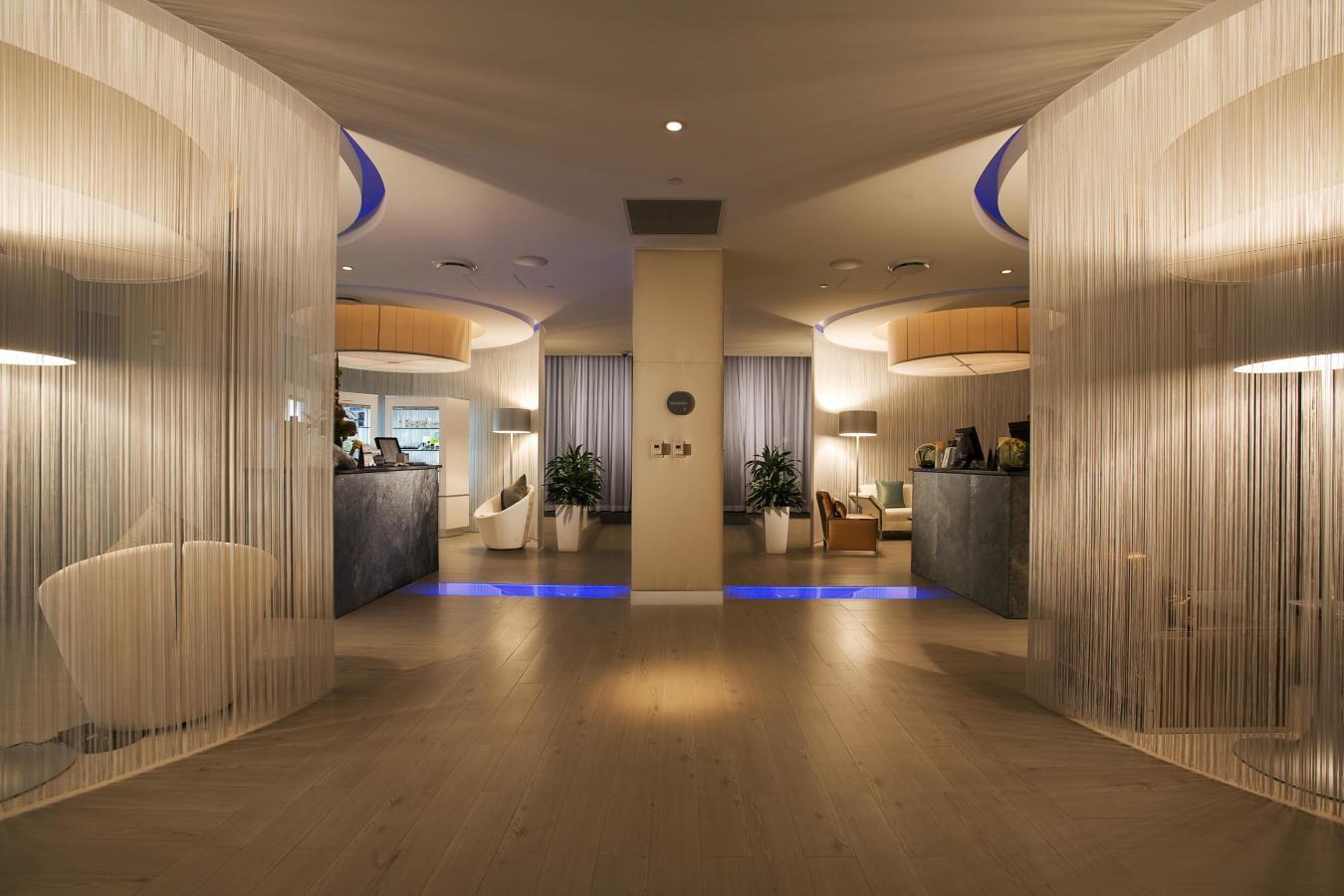 mySpa at the InterContinental Miami