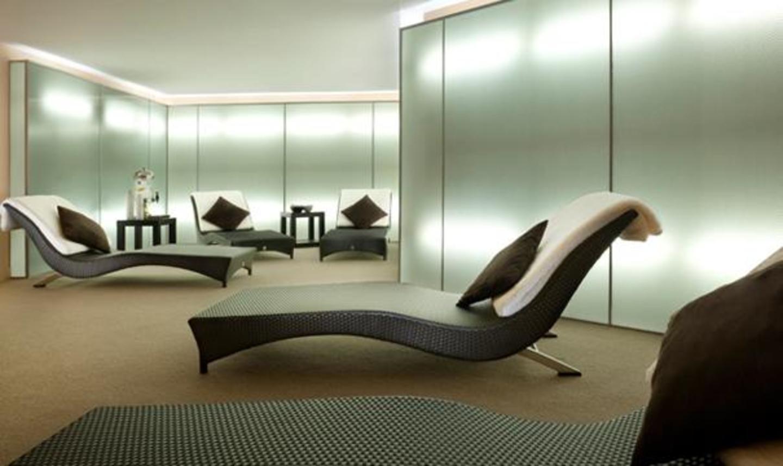 Zen-Lounge