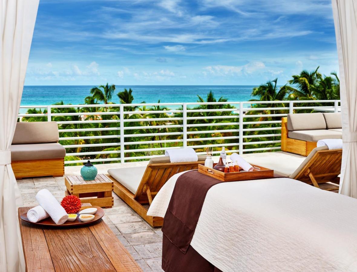 Spa Cabana Massage