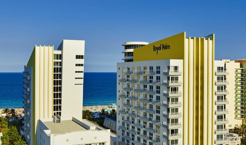 Royal Palm Miami South Beach