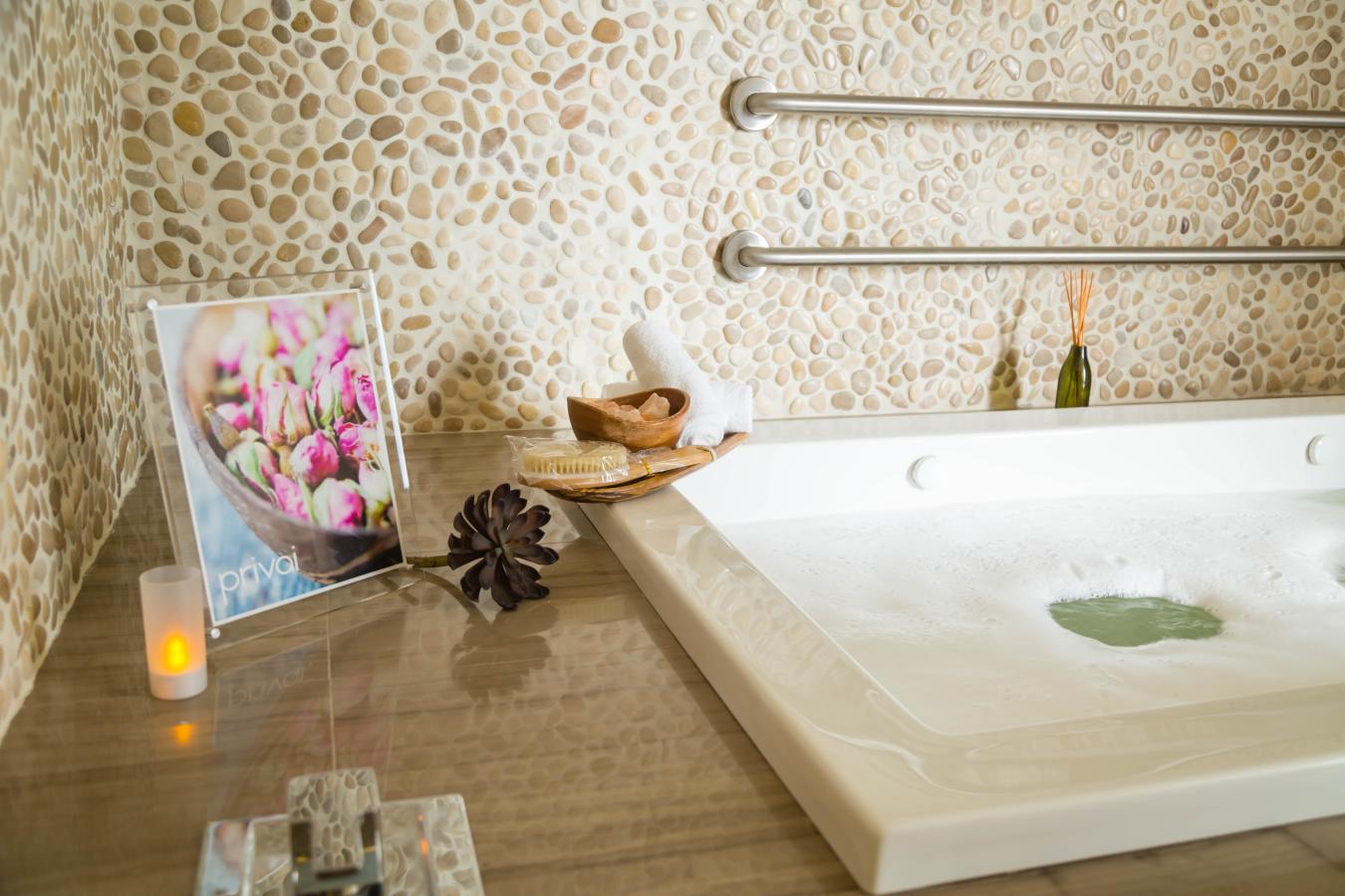 Couples Bath
