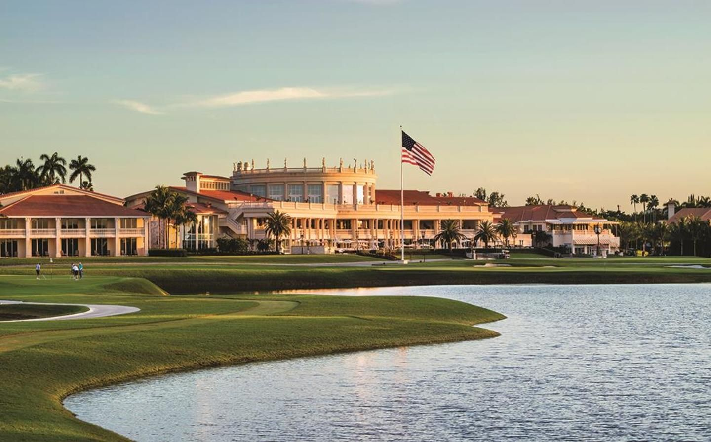 Trump® National Doral, Miami