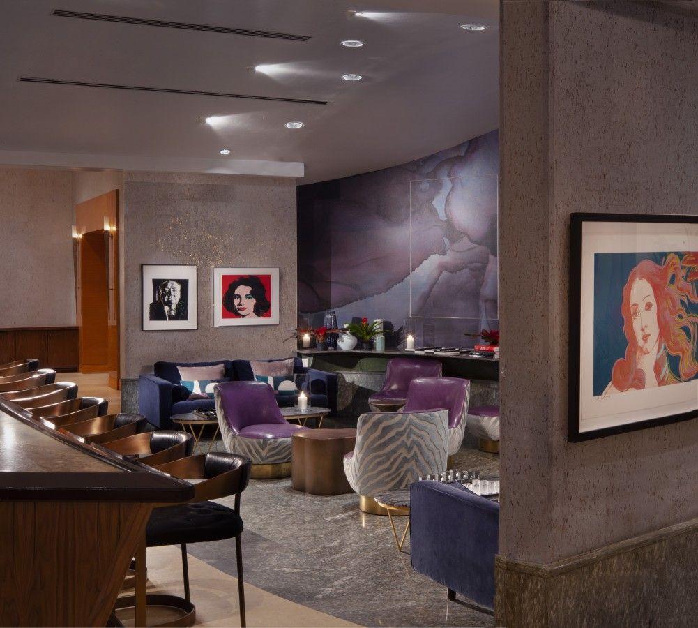 AQ by Il Mulino - Bar/ Lounge