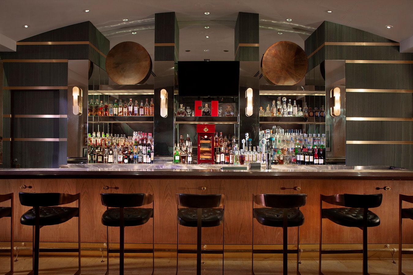 AQ by Il Mulino - Bar