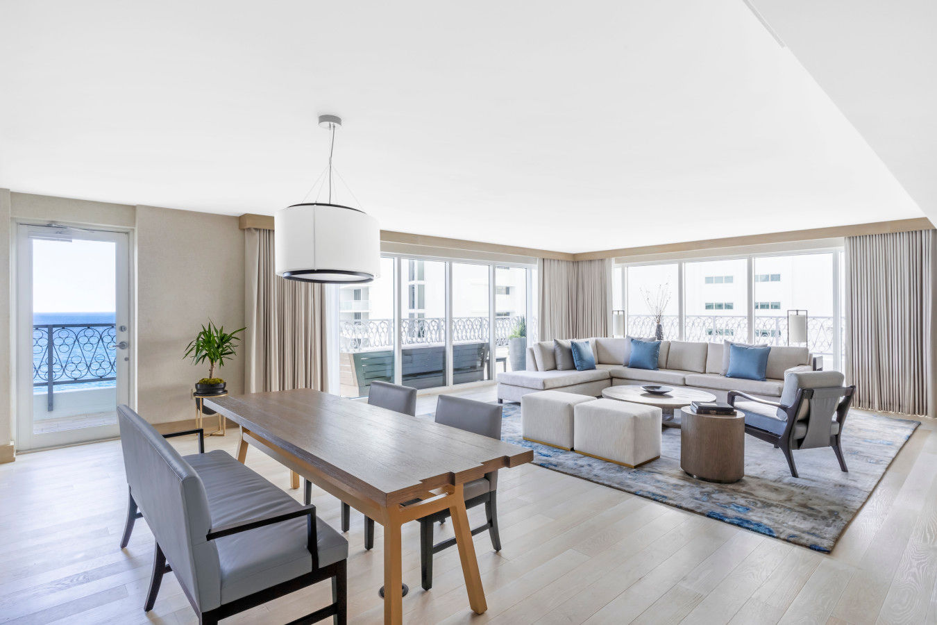 Asahi Villa Ocean View - Nobu Hotel Miami Beach