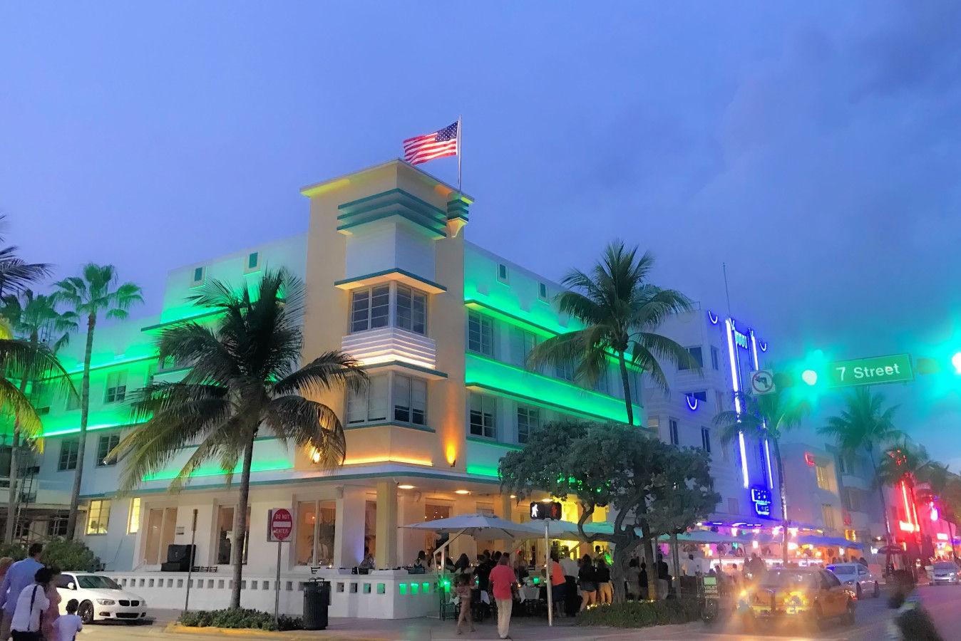 Avalon Hotel Summer Nights