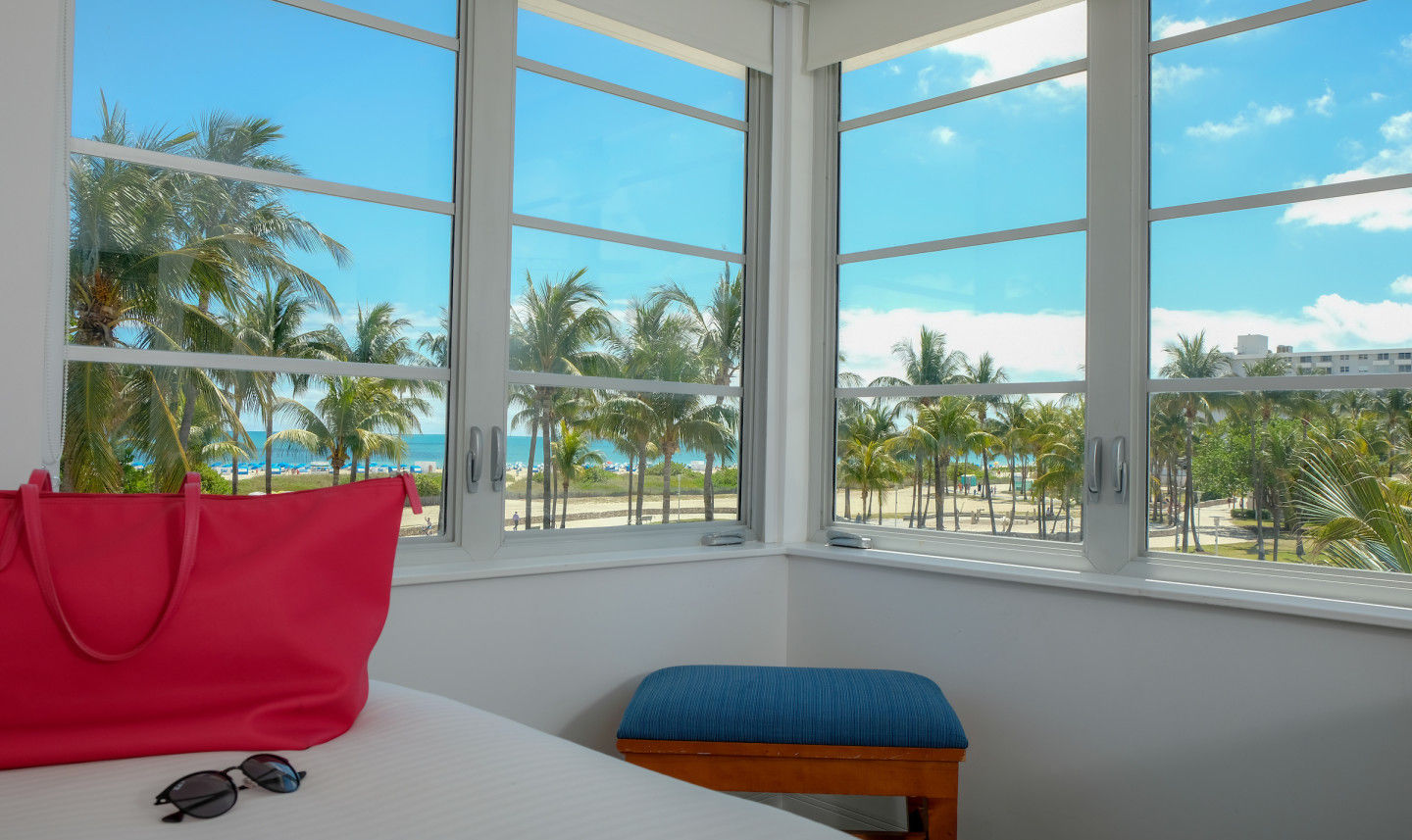 Avalon Room with Ocean View
