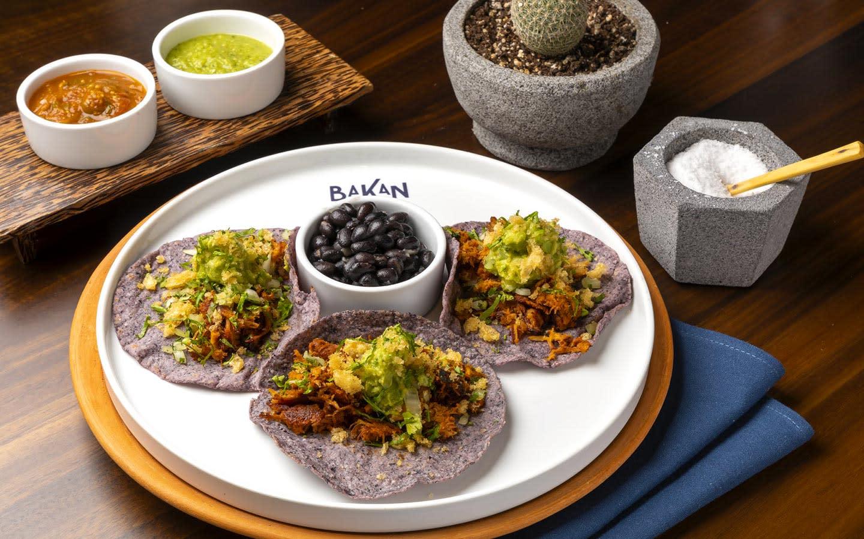 Bakan Tacos