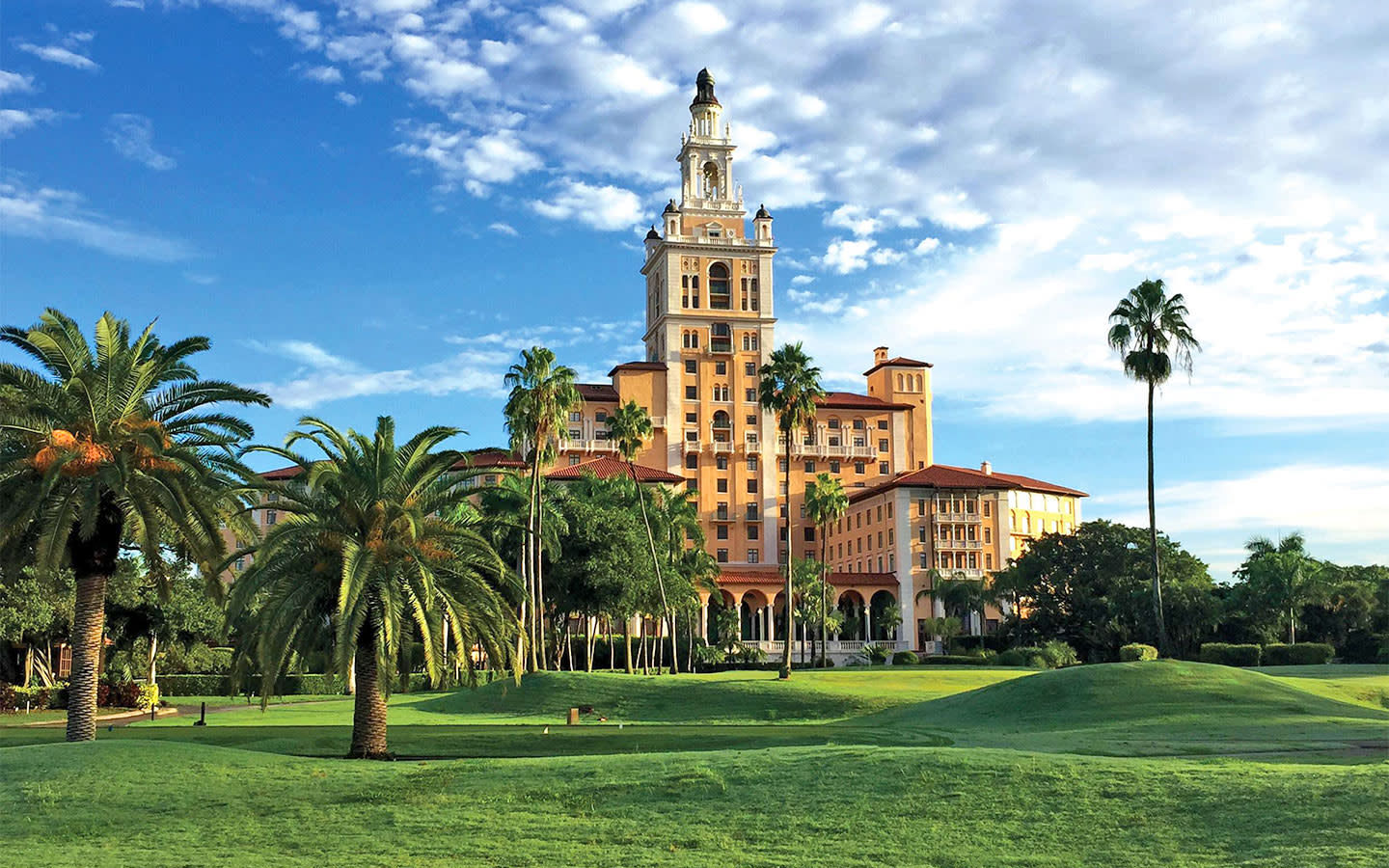 The Biltmore Hotel Miami