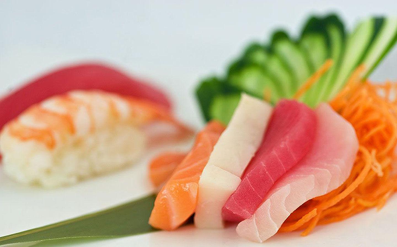 盆景泰式寿司餐厅