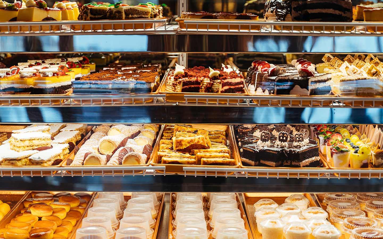 CAO Bakery & Cafe