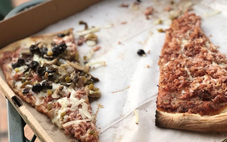 Casola's Pizzeria & Sub Shop
