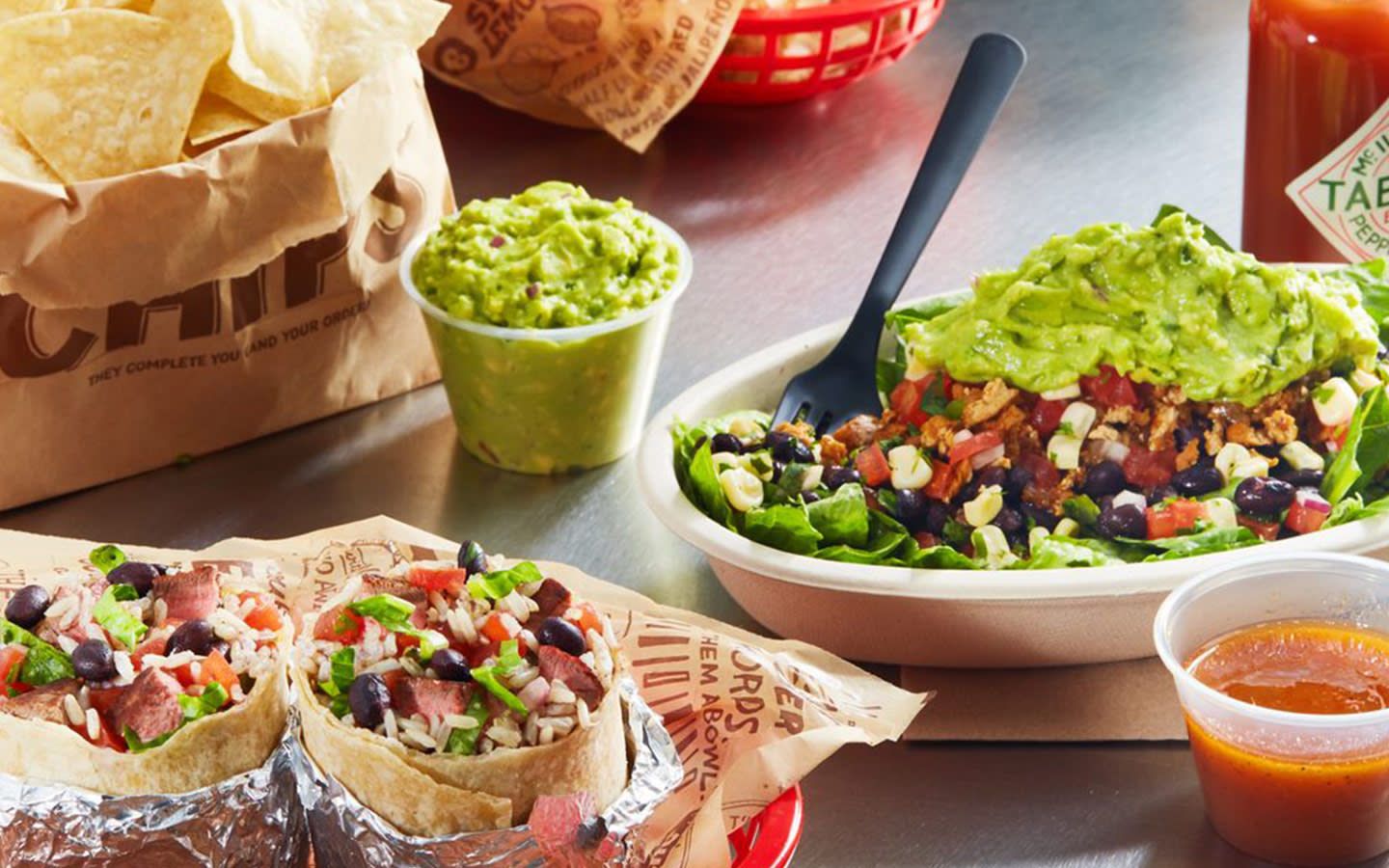 Chipotle Mexican Grill Coral Gables