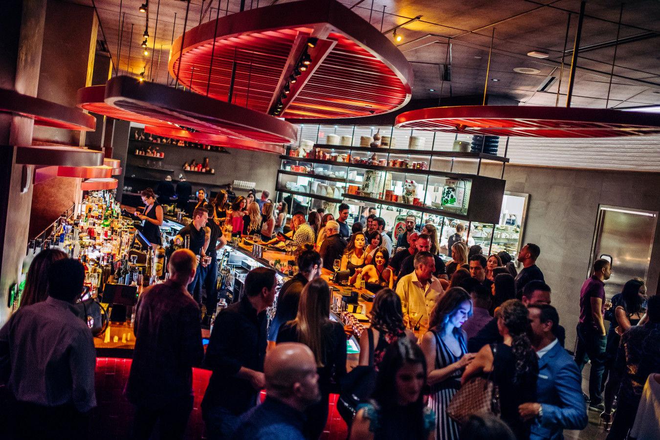 Komodo Bar